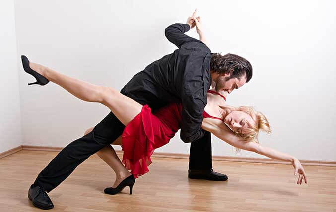 Dance Shows - Dance Lessons - Workshops