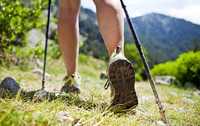 Hiking - Walking Trips - Events