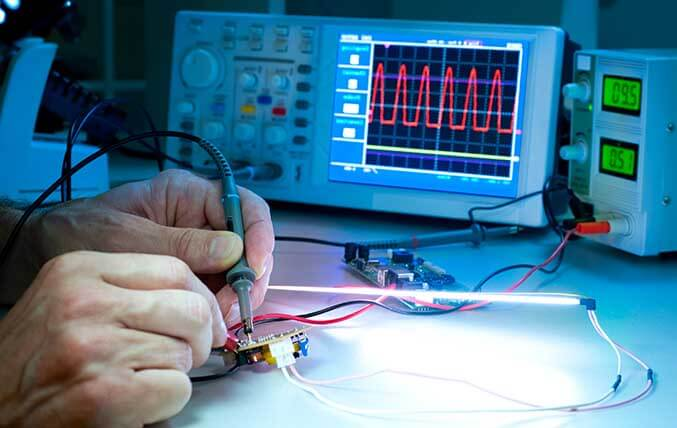 Industry Events - Electronics - Electrical Engineering