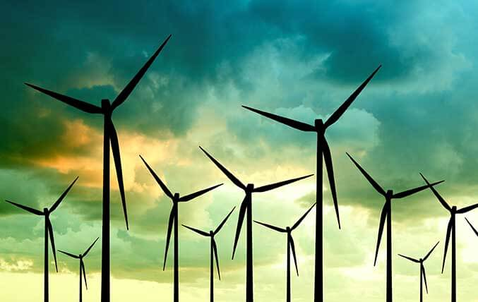 Environment - Sustainability - Renewable Energy - Eco