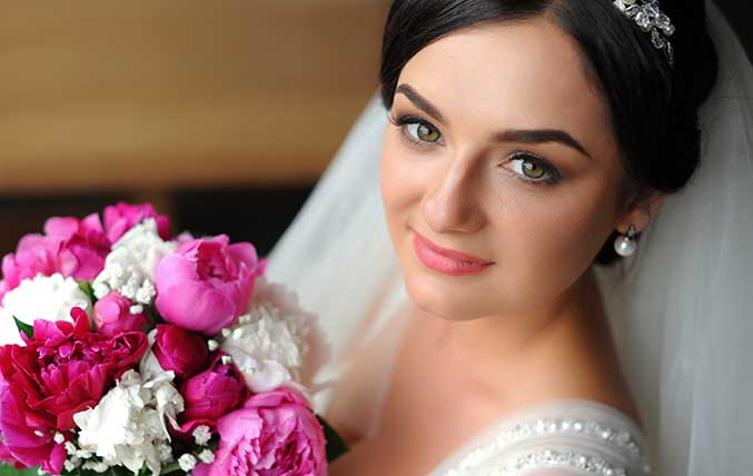Chic Studios NYC: Bridal Makeup + Business in New York on 19 Mar