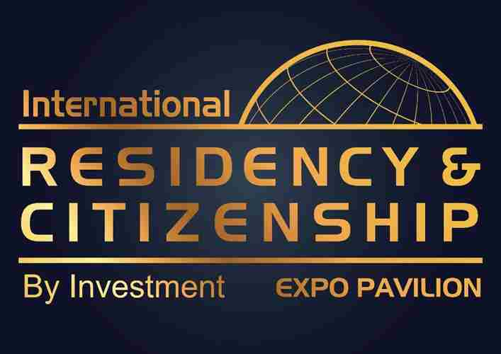 International Residency & Citizenship Expo in Abu Dhabi on 1 Nov