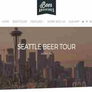 Seattle Beer Tours in Seattle on 1 Feb