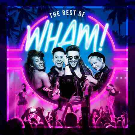 Sweeney Entertainments Presents The Best of Wham! on 1 Dec 2018 in Stamford on 01 December 2018
