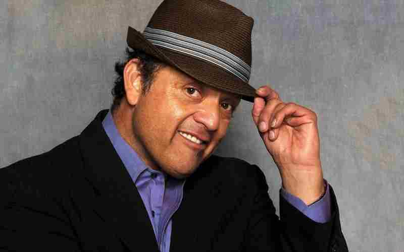Paul Rodriguez comedy show at Oregon in Pendleton on 24 Mar