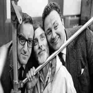 Grand Opera House York - The Goon Show in York on 24 October 2018