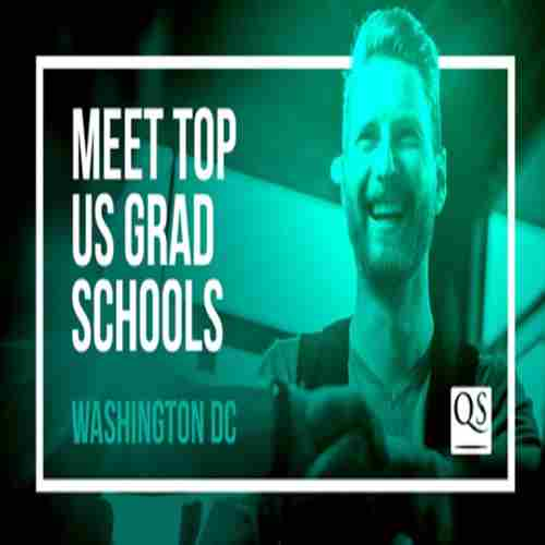 Washington DC's Largest Grad School Fair! in Washington on 13 Sep