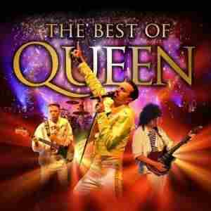 Sweeney Entertainments Presents The Best of Queen in Peterborough on 10 November 2018