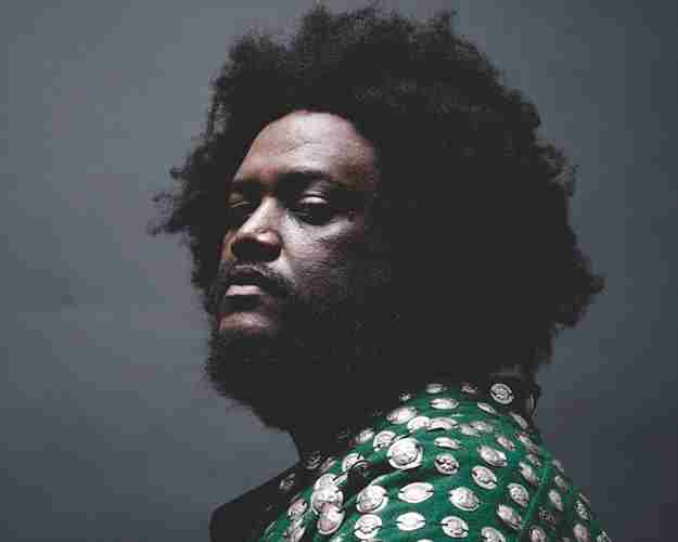 KAMASI WASHINGTON in Vancouver on 24 Jun