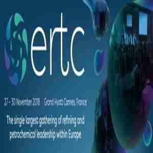 ERTC (Europe Refining Technology Conference)