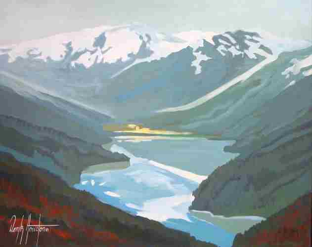 CANADIAN AND CONTEMPORARY ART ONLINE AUCTION in Vancouver on 28 May