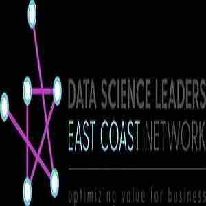 Data Science Leaders East Coast Network in Cambridge on 14 Aug