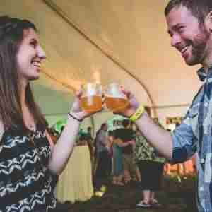 Summer Ale Festival at The Philadelphia Zoo in Philadelphia on 23 Jun