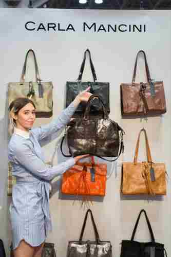 ACCESSORIES THE SHOW in New York on 22 Jul