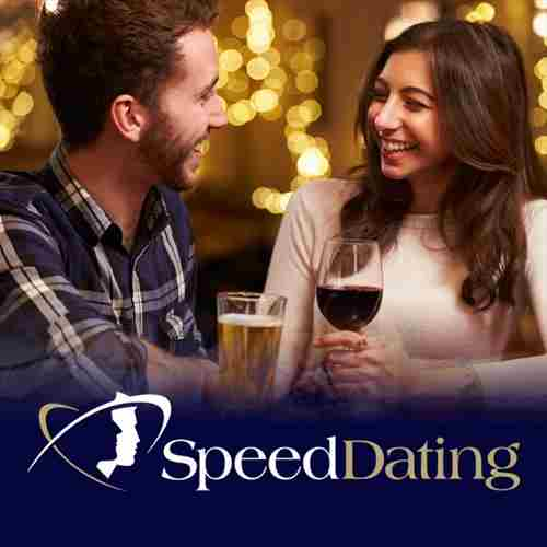 speed dating gunwharf