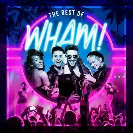 Sweeney Entertainments Presents The Best of Wham! on 2 Nov 2018 in Retford on 02 November 2018