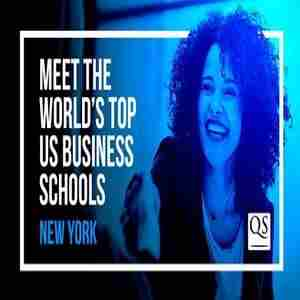 New York's Largest MBA and Professional Networking event! in New York on 15 Sep