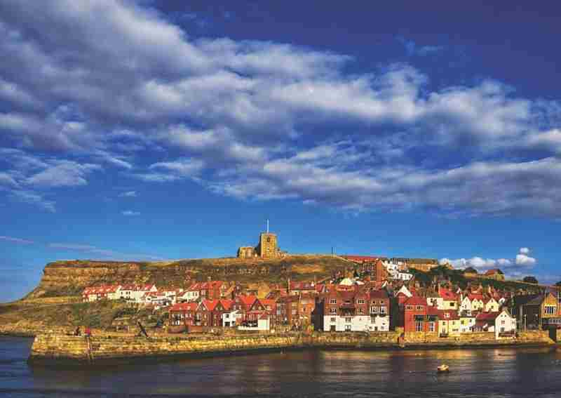 WEEKEND PLUS - WHITBY & YORK CHRISTMAS MARKET in Whitby on 23 November 2018