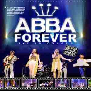 Sweeney Entertainments Presents Abba Forever in Buxton on 28 October 2018