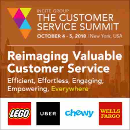 The Customer Service Summit NYC (October 4 - 5, 2018) in Brooklyn on 4 Oct
