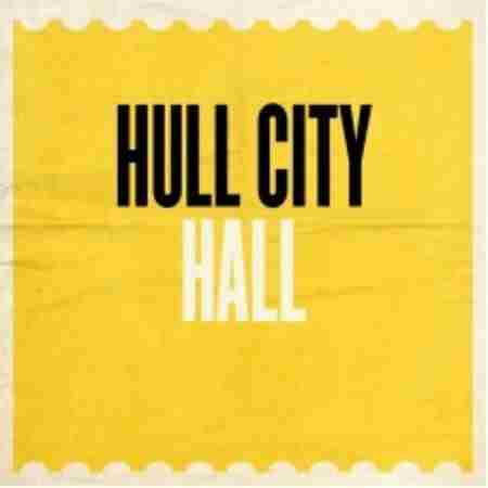 HULL CITY HALL SOUL NIGHT in HULL on 27 October 2018