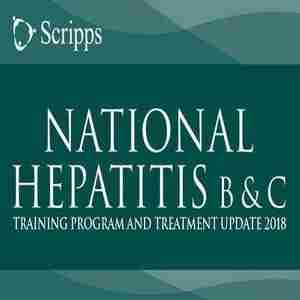 Hepatitis B&C CME Training Program and Treatment Update, Universal City, CA in Universal City on 06 October 2018