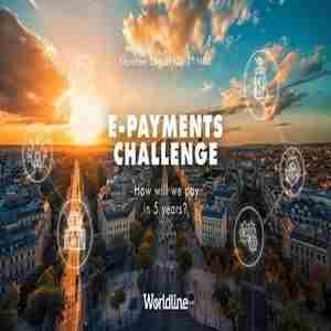 Worldline E-Payments Challenge in Bezons on 26 September 2018