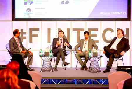 Fintech Summit UAE in Dubai on 30 Oct