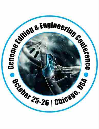 International Genome Editing Conference 2018 in Chicago on 25 October 2018