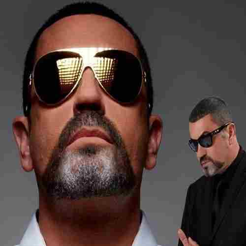 Christmas at Grosvenor - George Michael in Newcastle upon Tyne on 08 December 2018