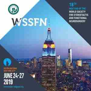 18th Meeting of WSSFN, New York, June 24-27, 2019 in New York on 24 Jun
