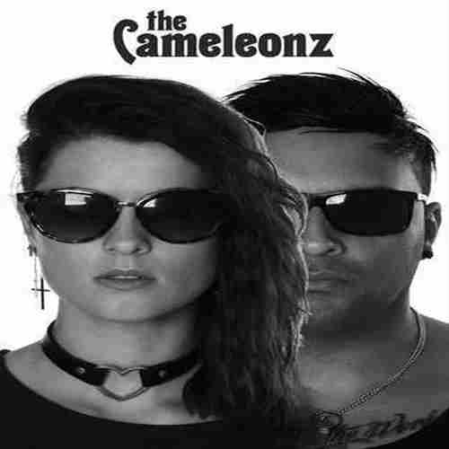 Christmas at Grosvenor - The Cameleonz in Newcastle upon Tyne on 14 December 2018
