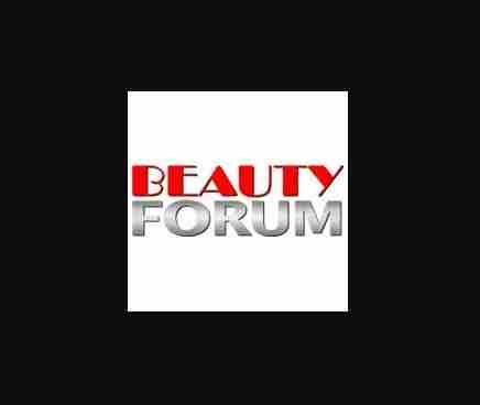 Beauty Forum Múnich in Baviera, on 27 Oct