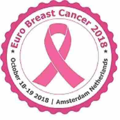 Euro Breast Cancer Summit in Amsterdam on 18 October 2018