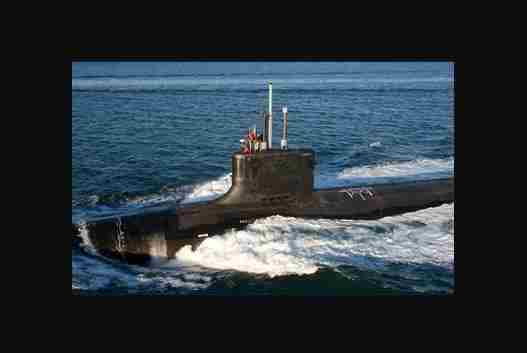 2018 Joint Undersea Warfare Technology Fall Conference in CT on 17 Sep