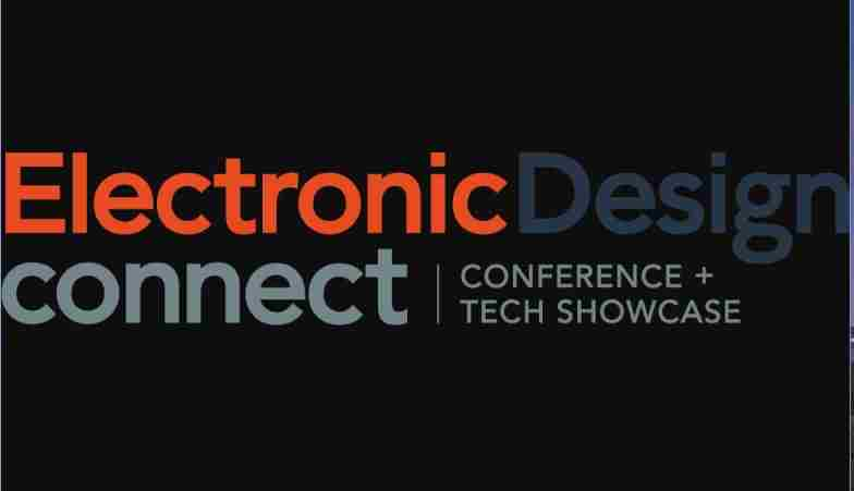 The Conference for Electronic Designers & Engineers in Boston, on 4 Dec