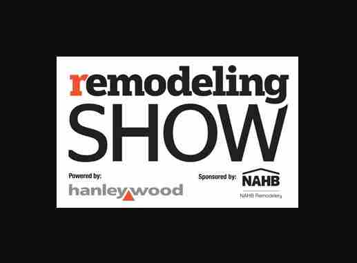Remodeling Show & Deck Expo in Maryland on 9 Oct