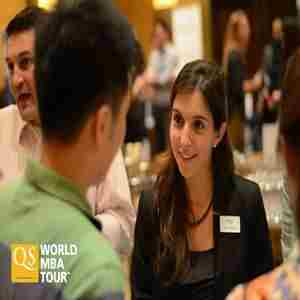 QS全球MBA巡展- 北京 (QS World MBA Tour Beijing) in Beijing on 26 Aug