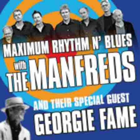 Maximum Rhythm and Blues in Southend-on-Sea on 20 October 2018