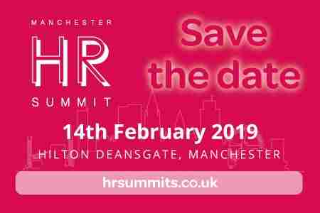 Manchester HR Summit February Manchester 2019 in Manchester on 14 February 2019