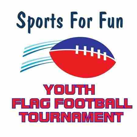 Westfield Youth Flag Football Tournament in Baltimore on 7 Sep