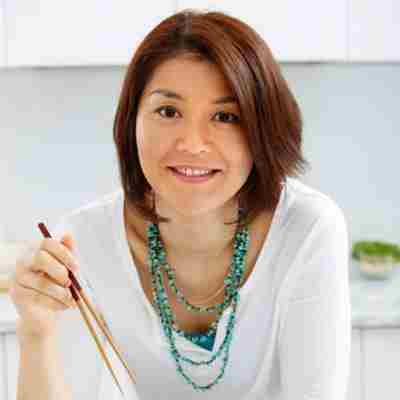 Japanese Cookery with Yuki Gomi in London on 14 Nov