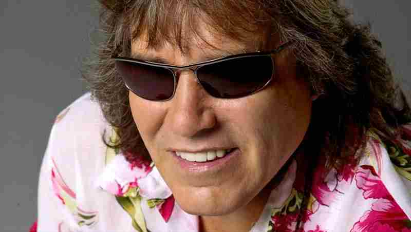 JOSE FELICIANO in New York on Saturday, December 8, 2018