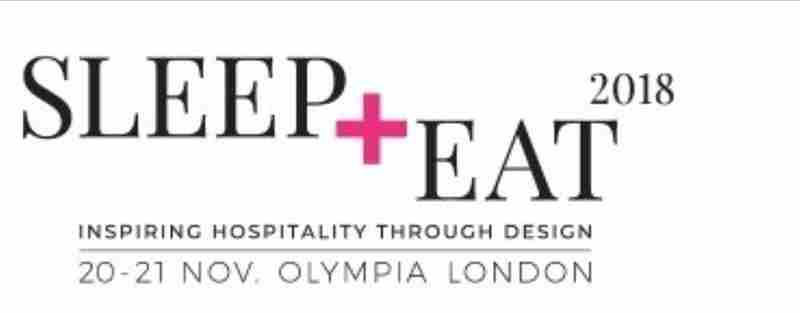 The Sleep and Eat Event in Greater London on 20 Nov