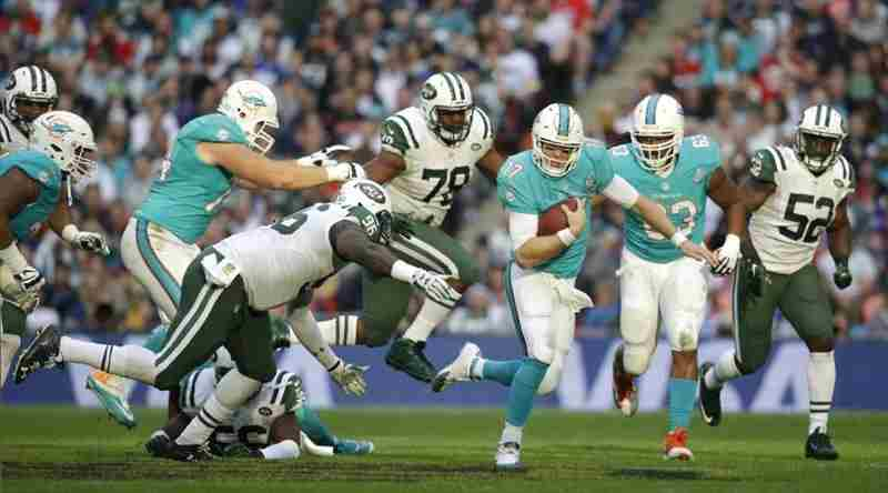 Group Trip to Jets Football Game w/ All Inclusive Tailgate Party & Go on Field Before Game in New York on 16 Sep
