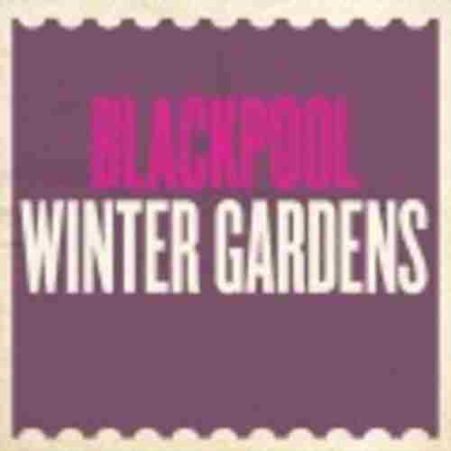 NYEve Winter Gardens Blackpool in Blackpool on 31 December 2018