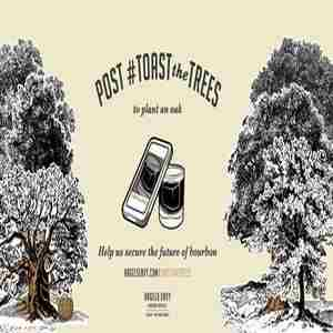 Toast The Trees Kick-Off Happy Hour: East vs. West in Portland on 1 Sep