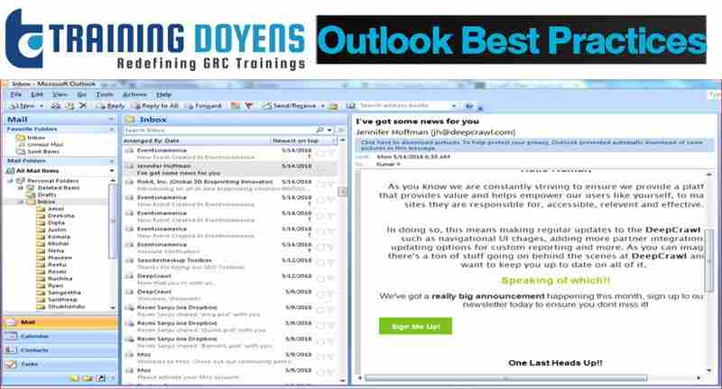 Outlook best practices get organized with microsoft outlook and outlook best practices get organized with microsoft outlook and boost your workflow solutioingenieria Image collections