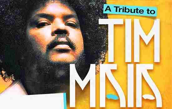 Banda Tributo a Tim Maia en NY in New York, NY on 25 Aug