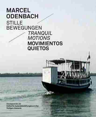 A IFA-EXHIBITION STILLE BEWEGUNGEN. TRANQUIL MOTIONS in Mumbai on 21 Oct